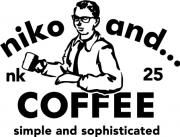 niko and ... COFFEE(ニコアンドコーヒー)の求人情報へ