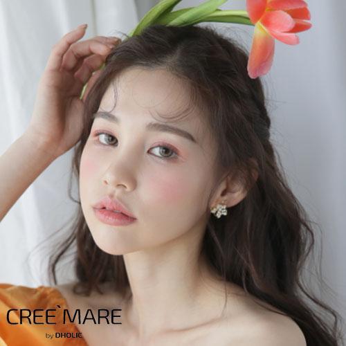 話題の韓国コスメセレクトショップ≪CREE`MARE by …