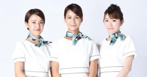 可愛い制服でオシゴト♩【未経験OK】ノルマなしで月収30万円…