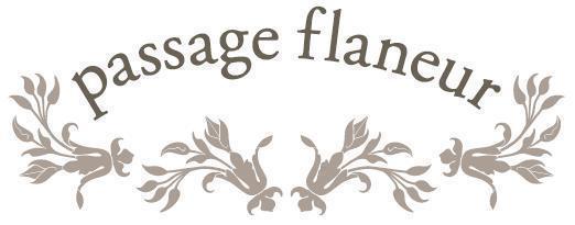 passage flaneur