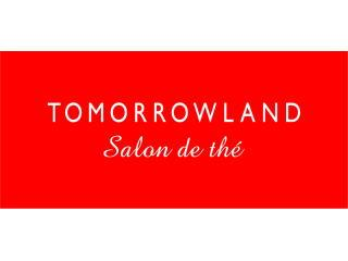 TOMORROWLAND Salon de thé