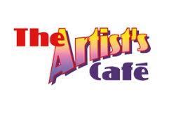 The Artist's café