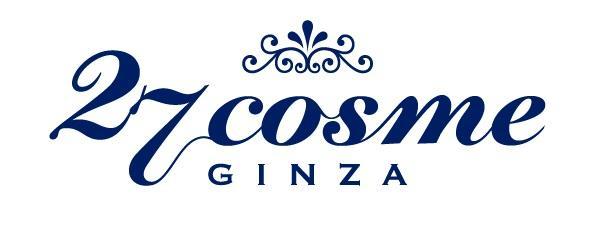 27 cosme GINZA
