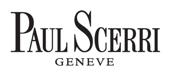 PAUL SCERRI