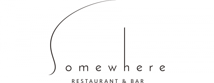 SOMEWHERE RESTAURANT&BAR
