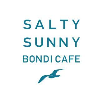 SALTY SUNNY BONDI CAFE