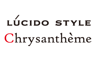 LUCIDO STYLE Chrysantheme