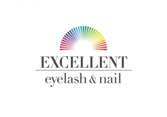 EXCELLENT eyelash&nail