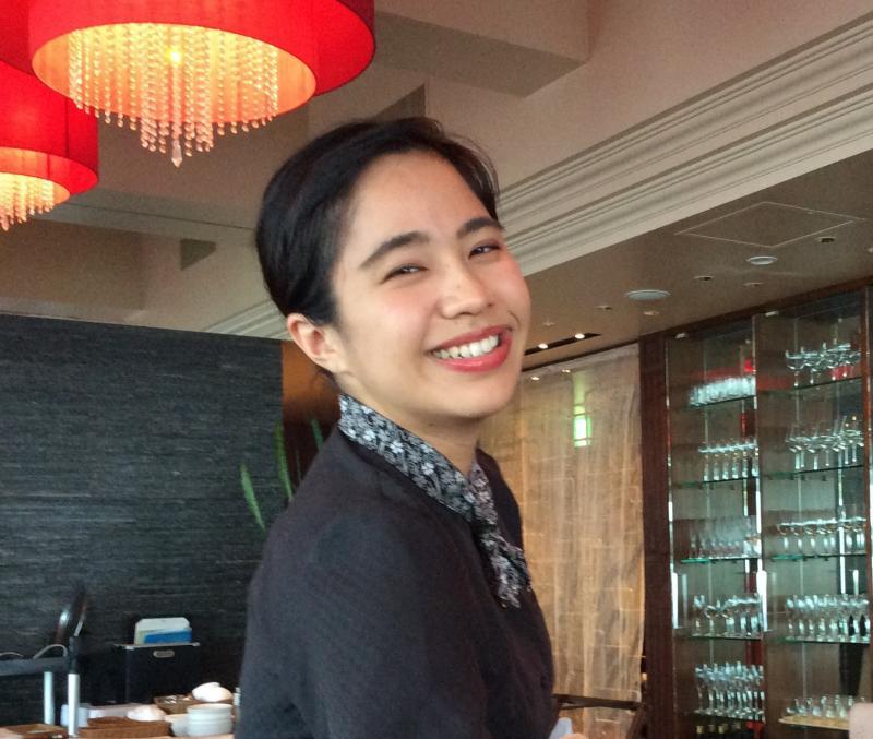 JOE'S SHANGHAI JAPAN 株式会社の求人募集情報