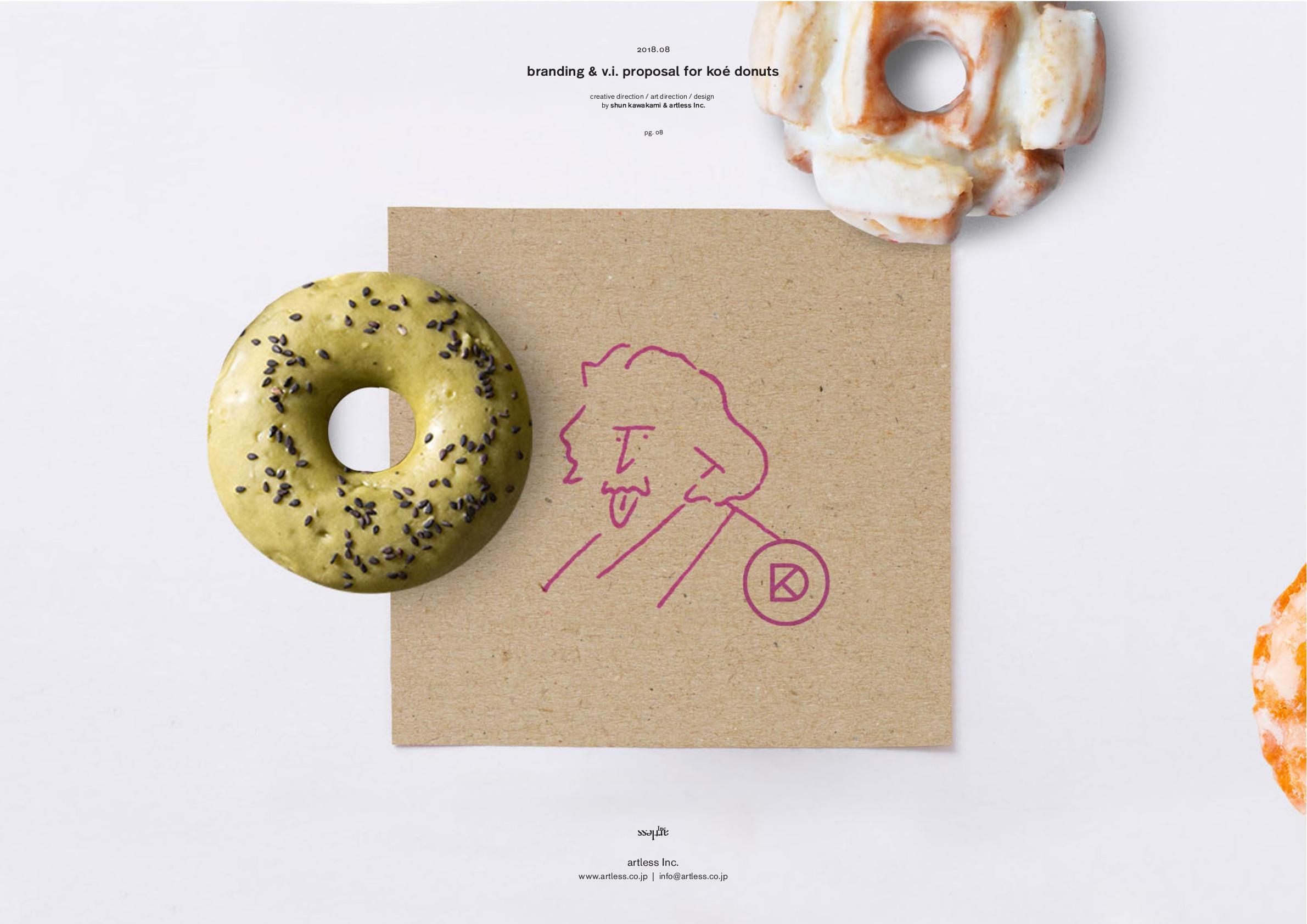 koé donuts(koé donuts)