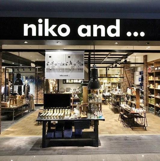 niko and ... COFFEE(niko and ... COFFEE)
