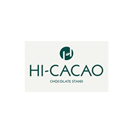 HI-CACAO CHOCOLATE STAND