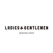 BISTRO CAFE LADIES & GENTLEMEN