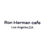 Ron Herman cafe