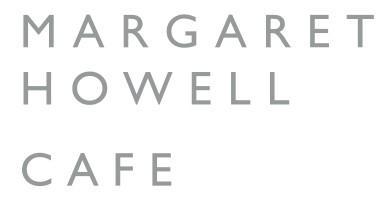 MARGARET HOWELL SHOP&CAFE(MARGARET HOWELL SHOP&CAFE)