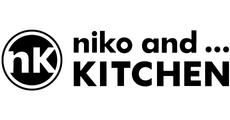 niko and...KITCHEN(niko and...KITCHEN)